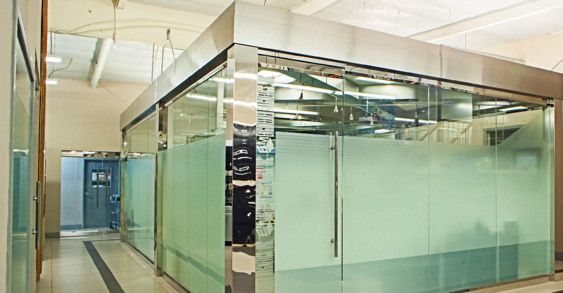 Engineered Magnetics - Aerospace Component Manufacturer: Facility Slide 8